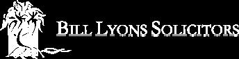 Bill Lyons Solicitors